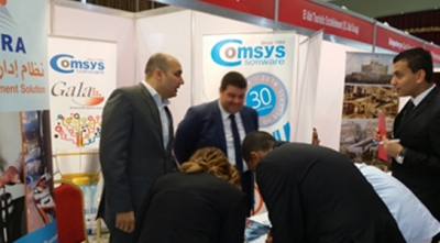 "Comsys sponsors the 6th International Scientific Conference ""Tourism in Changing World"""
